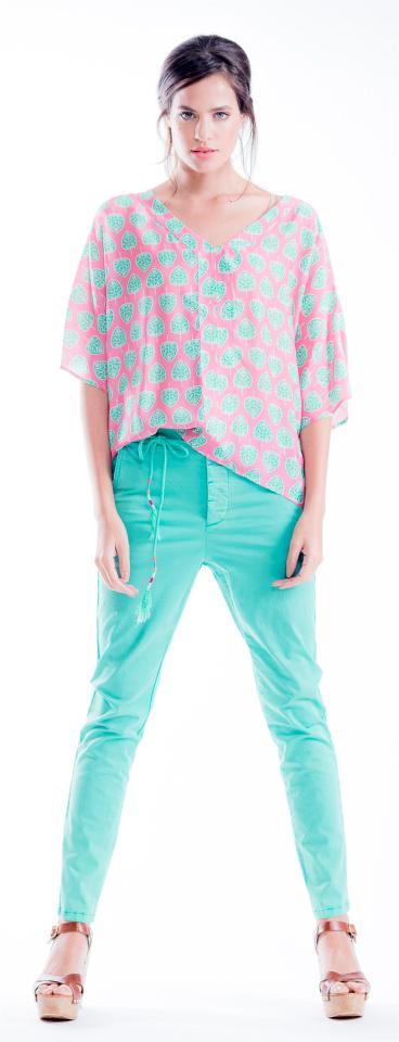 סאקס חולצה 698שח מכנס 648שח צילום קובי מהגר (Custom)