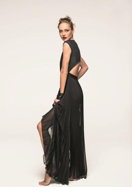 """שמלה, 499ש""""ח. צילום: ליה רובירס"""