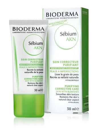 Sébium AKN – קרם לחות מרגיע לעור רגיל - מעורב מחיר 141 שח ל-30 מל קרדיט צילום יחצ חול
