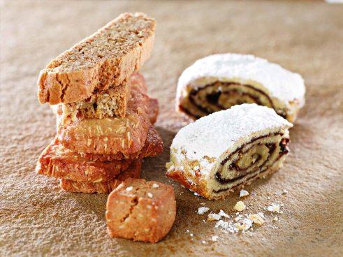 סדרת העוגיות החדשה של רשת קפה הלל-צילום שירה דויטש