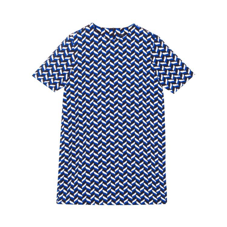 שמלת רטרו ZARA 299 שח