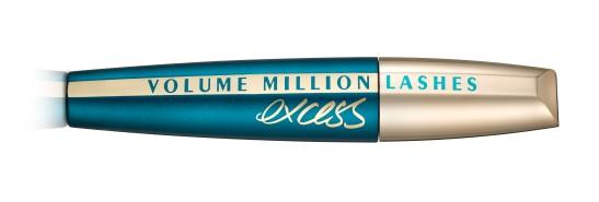 לוריאל פריז מסקרה אקסס עמידה במים מחיר 69.99 שח צילום מוטי פישביין