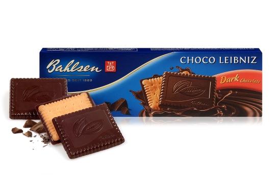בלזן - ביסקוויט מצופה שוקולד מריר (צילום אפרת אשל)