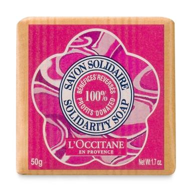 לאוקסיטן- סבון חמאת שיאה 25 שקלים. צילום: גון סל