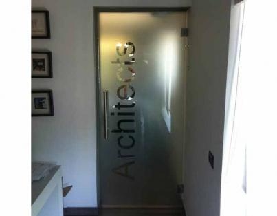 דלת למשרד. תמונה מאתר החברה