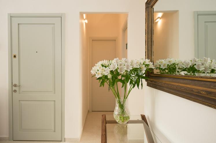 עיצוב: ליאת הדס – דירת באוהאוס בתל אביב