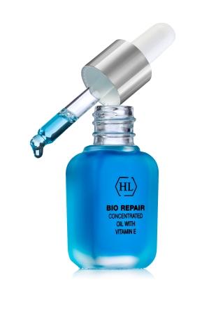 HL - תרכיז שמן עם ויטמין E  מסדרת הביו ריפאר. צילום: אורי גרון