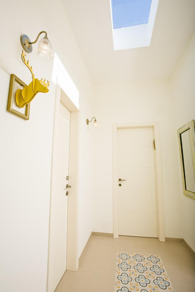 עיצוב: מרב ברנר- בית במושב אדרת