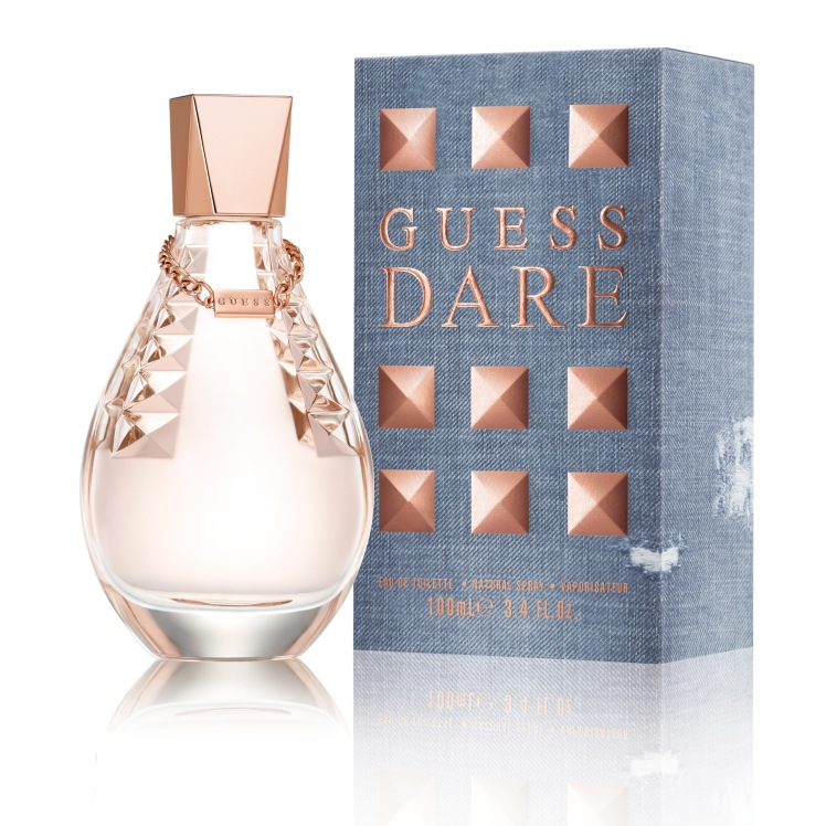 Guess Dare EDT 100מל 199שח צילום קוטי סטודיו a