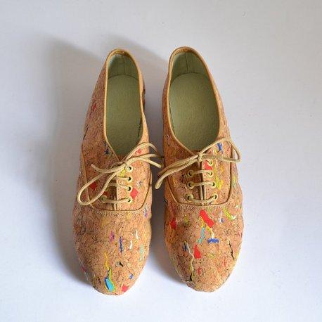 נעלי שעם. כאלה קניתי!