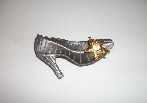 קישוט נעל