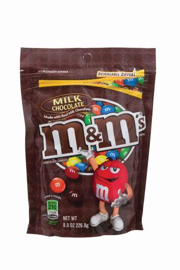 M&M'S עדשי שוקולד באריזה משפחתית, 18.90 שח -  עותק