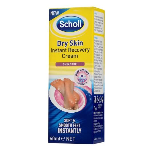 Scholl Instant Dry Cream1