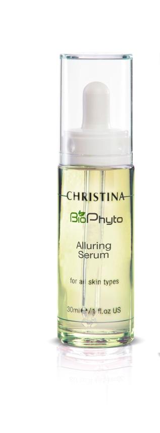 biophyto_alluring סרום של כריסטינה מחיר 235 שח ל-30 מל צילום שלומי ארביב