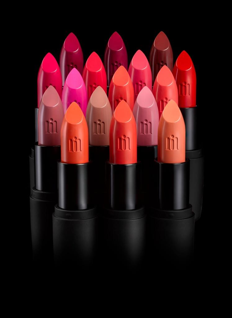 איל מקיאג שפתונים מסדרת XO Lipstick צילום מוטי פישביין