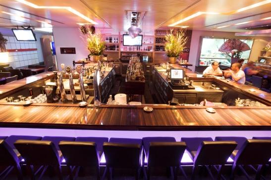 מסעדת 2 הסוהו צילום  דרור כץ
