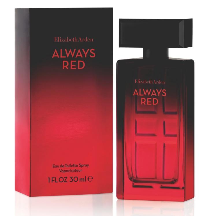 אליזבת ארדן משיקה את הבושם החדש מחיר 299 שח ALWAYS RED צילום יחצ חול (3)