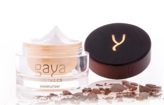 moisturizer קרם לחות מבית גאיה קוסמטיקס מחיר 209 שח צילום עידן גיל (Custom)