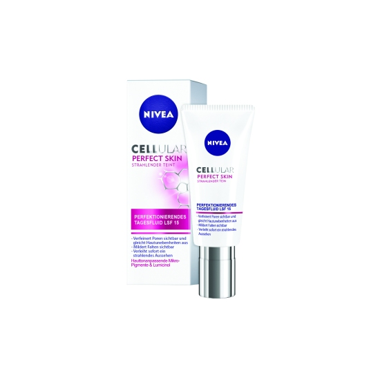 cellularspf15 ניוואה תחליב לחות עם מקדם הגנה 15 SPF לעור מושלם מחיר צילום יחצ חול 299 שח (1)