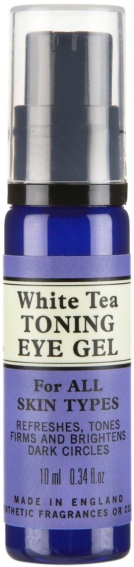 "Neal's Yard Remedies, ג'ל עיניים עם תמצית תה לבן, 202 ש""ח"