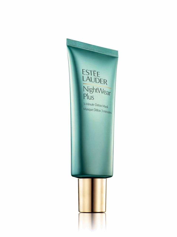 EL Night Wear Mask מסכת דיטוקס - מחיר השקה עד סוף יוני 219 - מחיר לצרכן 297 שח - להשיג בכל רשתות הפארם אפריל ומשביר - קרדיט צילום יחצ חול (Large)