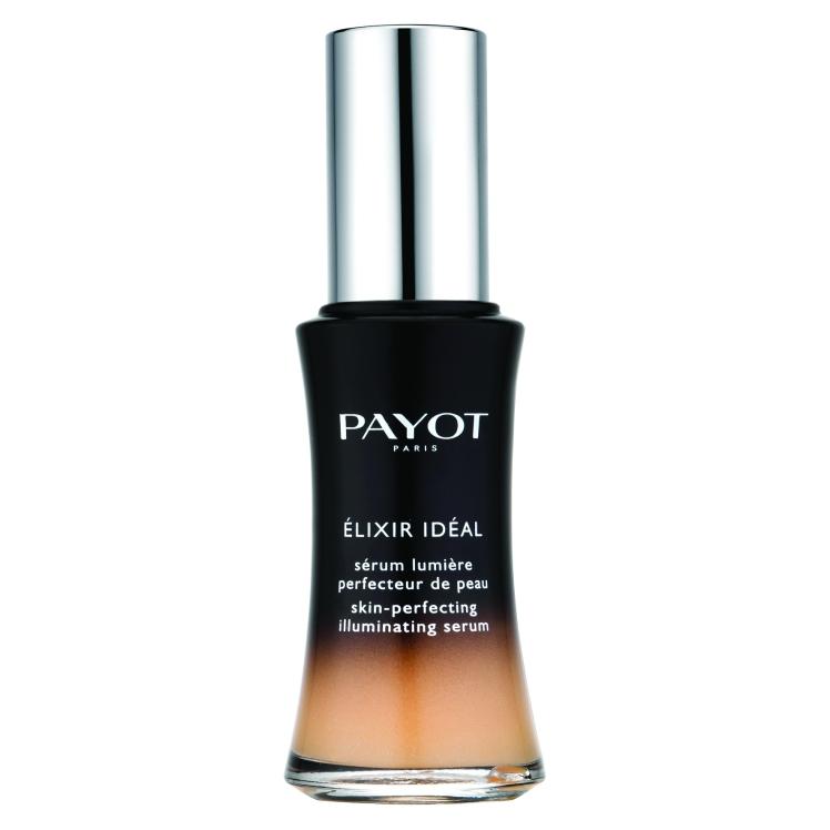 payot serum elixir ideal פאיו סרום אלקסיר אידאל אילומיניטינג מחיר 380 שח צילום חול .jpg
