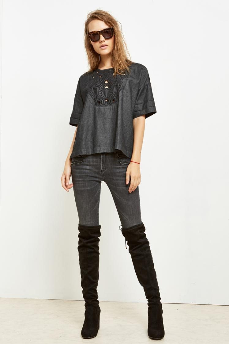 622004 לי קופר ג'ינס נשים מחיר 329.90 שח צילום הילה שייר